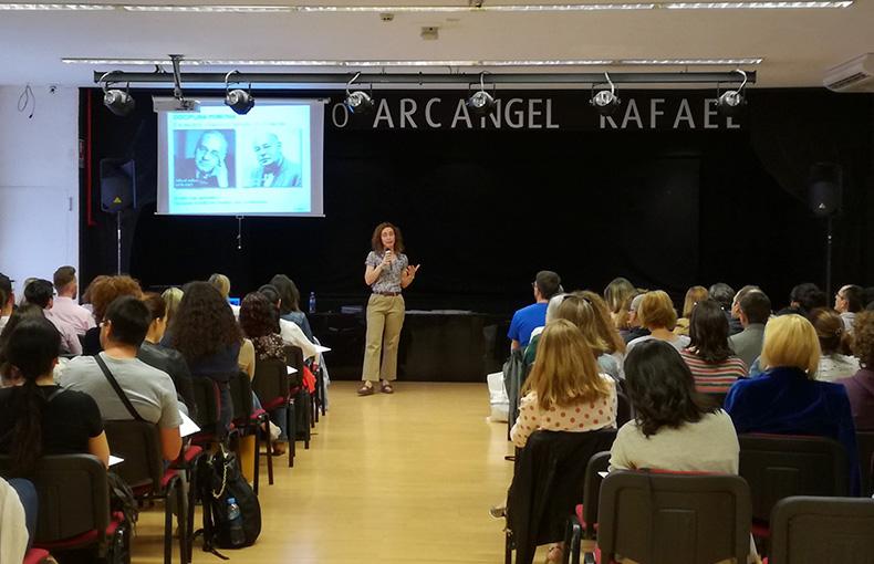 Disciplina Positiva Colegio Arcángel