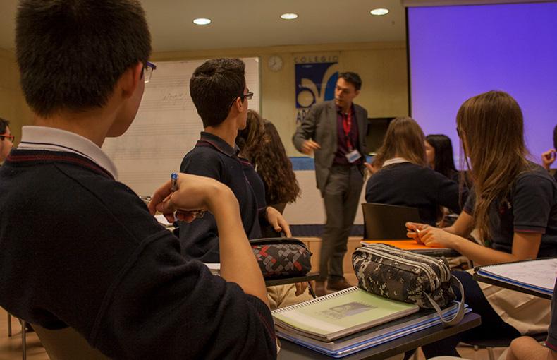 Diplomas Comunidad de Madrid