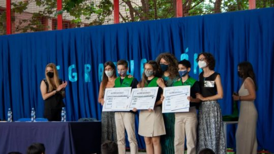 Graduación Educación Primaria